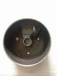 Round Steel Vadko Bowl