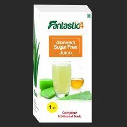Aloe Vera Sugar Free Juice