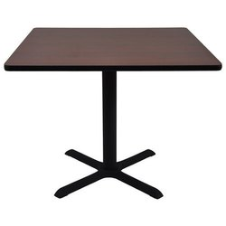 Ms 2.5 Feet Mild Steel Table, For Industrial