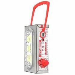 Metal Globeam C9 LED search Light