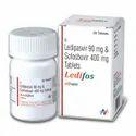 Ledipasvir 90mg And Sofosbuvir 400mg  Tablets