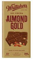 Whittaker Chocolate