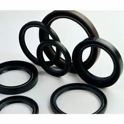 Neoprene Rubber Oil Seal