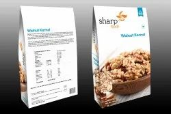 Walnut 3D, Packaging Type: Plastic Box, Packaging Size: 200g