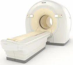 Refurbished Philips 8 Slice PET CT Scan Machine