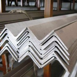 317L Stainless Steel Angles