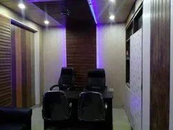 Office Cabin Designing