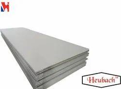 Aluminium 5754 Plates