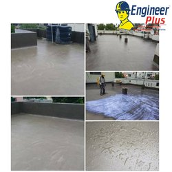 Engineer Plus 7 Layer Waterproofing Service