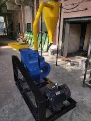 Nandi Maize Grinding Mill