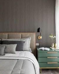 Brown Designer Bed, For Bedroom