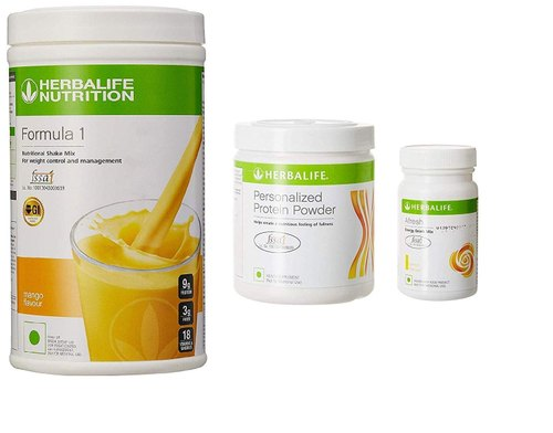 Powder Herbalife Weight Loss/Gain Products
