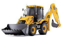 JCB Machine Repairing Services