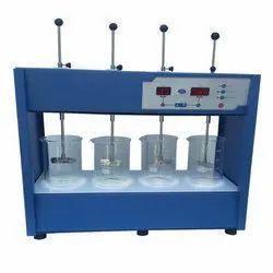 Flocculatar Jar Testing Apparatus