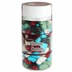 Blossom Stone Decoration Candy