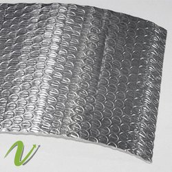 Metalized Heat Insulation