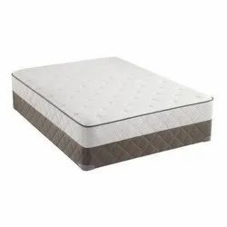 White Century Spring Bed Mattress, Thickness: 5 To 10 Inch