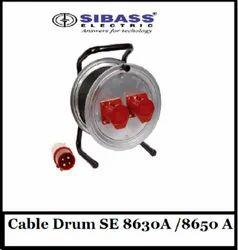 Cable Drum SE 8630A /8650 A