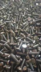 Mild Steel Bolt, For Industrial, Size: 3mm