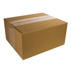Double Wall 5 Ply Corrugated Shipping Box