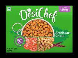 DesiChef Amritsari Chole