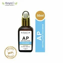 Rangrej''s Aromatherapy Anti Pollution Face Serum 50ml