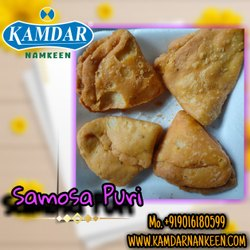 Samosa Puri