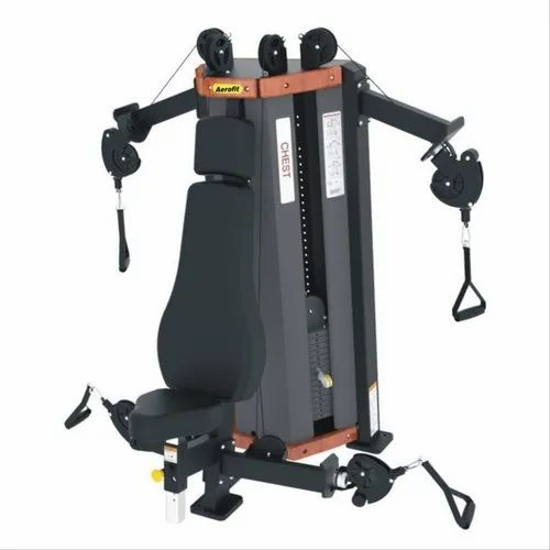 Af 5740 Shoulder & Chest