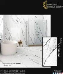 Statuario Marble Stone