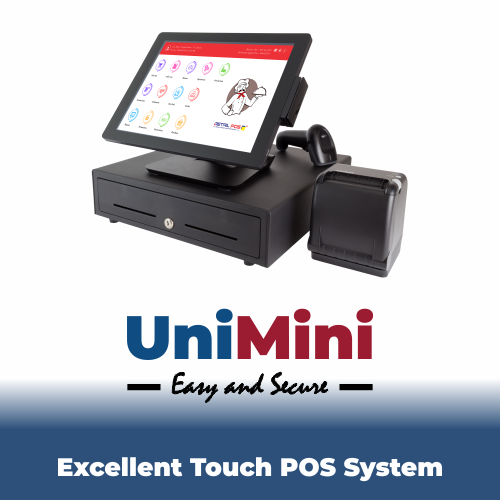 Excellent Touch POS System
