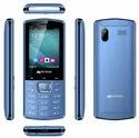 """Micromax Mobile, Screen Size: 2.4"""", Model Name/number: X741"""