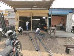 Iron Pipe & Frame Welding Service, Home Delivery