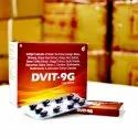 Multivitamin With 9G Softgel Capsules