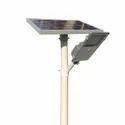 24W Solar DC Street Light