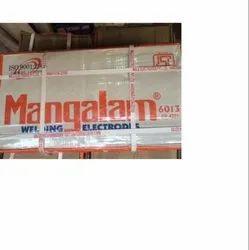 Ms 350 mm Mangalam Welding Electrodes, Model Name/Number: 6013