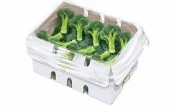 A Grade Green Fresh Broccoli, Packaging Type: Carton, Packaging Size: 5 Kg