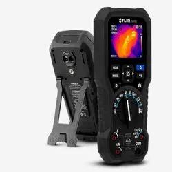 Imaging Multimeter with IGM FLIR DM284