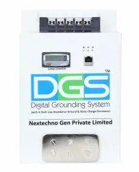 Digital Earthing Device