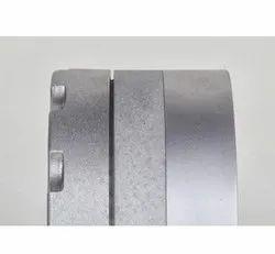 Aluminium Oxide Blasting