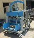 Vibration And Hammering Egg Laying Solid/Hollow Block Making Machine