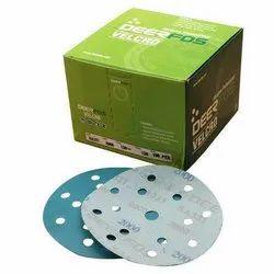 Deerfos Velcro Disc