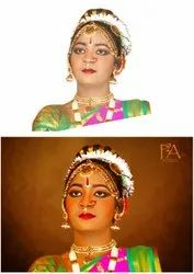 Digital Painting Services
