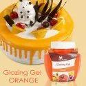 Blossom Orange Glazing Gel