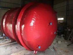 FRP Moulded Tanks