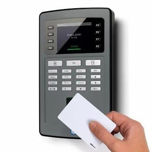 RFID Reader Access Control System