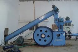 White Coal Machine