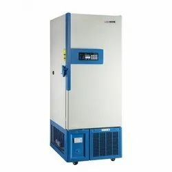 Medium Vertical Deep Freezer 400 L