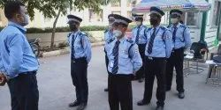 Corporate Male Residential Security Service, in Maharashtra