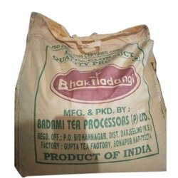 Granules Black Assam Loose Tea