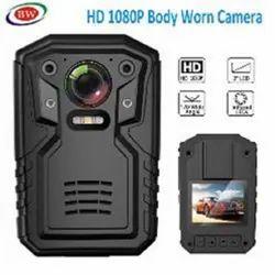 KJ-02 LNNN Ambarella HD 1080 Police Worn Body Camera